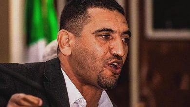 صورة مجلس قضاء تيبازة يقضي بانقضاء الدعوى العمومية في حق كريم طابو