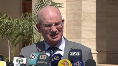 """صورة ليبيا: المقاربة الجزائرية  """"تتوفر على كل مقومات النجاح"""""""