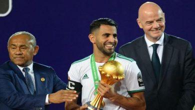 صورة الفيفا: محرز أحسن لاعب جزائري في التاريخ