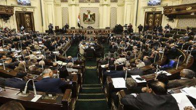 صورة البرلمان المصري يوافق على التدخل العسكري في ليبيا