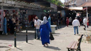 """صورة الجزائر العاصمة .. غلق كلي لسوق """"ميسونيي"""""""