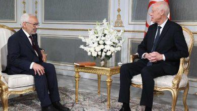 """صورة الرئيس التونسي يؤكد أنه """"لن يظل مكتوف الأيدي أمام ما يحدث في البرلمان"""""""