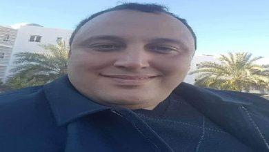 صورة وفاة قاضي بمحكمة سكيكدة بفيروس كورونا