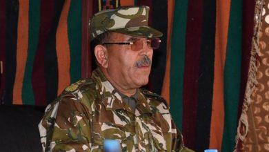 صورة وزارة الدفاع تنفي فرار اللواء مفتاح صواب