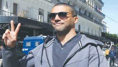 صورة انطلاق جلسة الاستئناف في قضية الصحافي خالد درارني