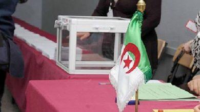 صورة الرئيس تبون.. انتخابات تشريعية قبل نهاية العام