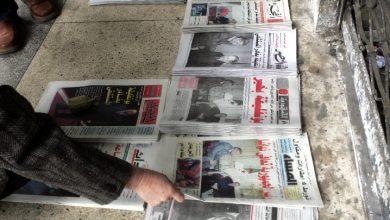 صورة الرئيس تبون .. لا يوجد أي تضييق على حرية الصحافة في الجزائر