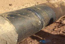 صورة سوناطراك تعلن الانتهاء من صيانة أنبوب النفط بالوادي