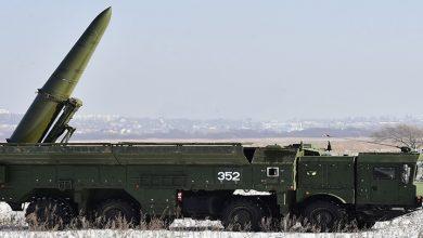 صورة مجلة أمريكية: الجزائر تمتلك أقوى صاروخ باليستي في العالم