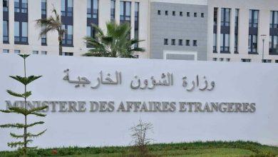 صورة الجزائر تتابع بقلق الوضع في غينيا بعد الانقلاب العسكري