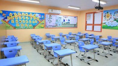 صورة النعامة.. التأخر في ترميم المدراس يثير حفيظة الأولياء