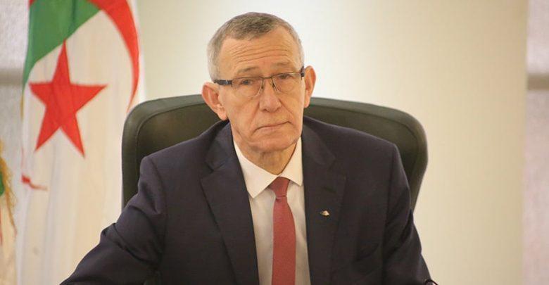 صورة وزارة الاتصال: الجزائر ستلاحق فرنسا لتعترف بجرائمها