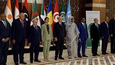 صورة إشادة دولية بمخرجات قمة الجزائر حول ليبيا