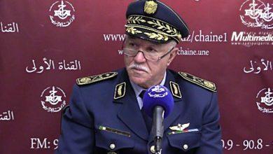 صورة ترسيم اللواءين بن بيشة أمينا عاما لوزارة الدفاع وبن مداح قائدا للقوات البحرية