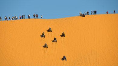 """صورة """"وجهة الجزائر"""" مخطط الحكومة لإنعاش السياحة في البلاد"""