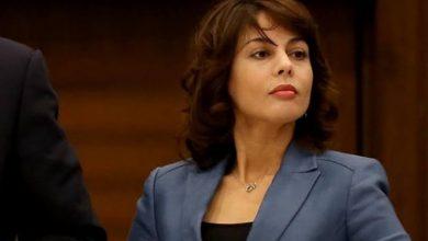 صورة 3 سنوات حبسا نافذا في حق الوزيرة السابقة هدى فرعون