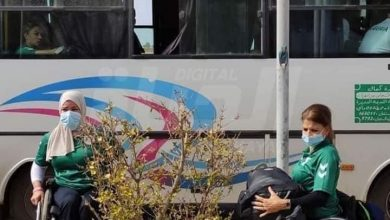 صورة إقالة المُتسببين في فضيحة إهانة أبطال الجزائر