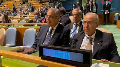صورة الجزائر تندد بتصاعد الشعبوية التي تكرس خطاب الكراهية