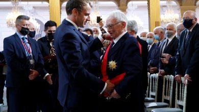 صورة الجزائر تعلق على تكريم فرنسا للحركى