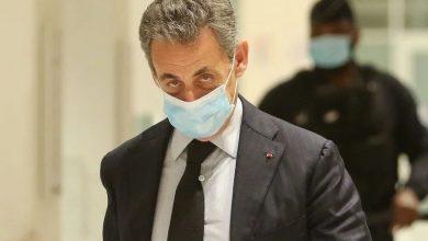 صورة القضاء الفرنسي يحكم بالسجن النافذ لساركوزي
