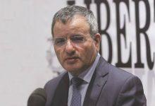 صورة إدانة اللواء المتقاعد علي غديري بـ4 سنوات حبسا