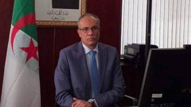 صورة الجزائر تؤكد دعمھا للحركات الثوریة المناھضة للاستعمار