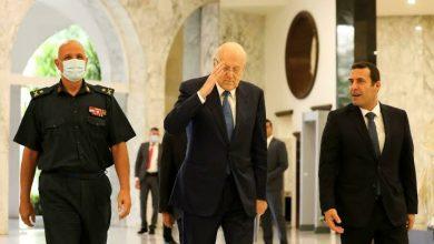 صورة و أخيرا حكومة في لبنان ..!
