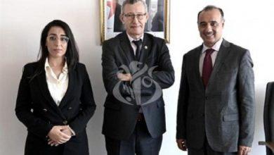 صورة تعيين سهام درارجة رئيسة مديرة عامة جديدة لوكالة النشر والإشهار