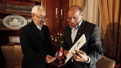 صورة جمعيات تتهم المرزوقي و الغنوشي بالتضليل والتحريض على تونس